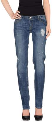 Made With Love Denim pants - Item 42467027VM
