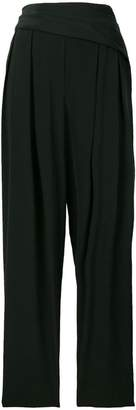 3.1 Phillip Lim wide-leg trousers