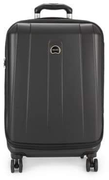 Delsey Shadow 3.0 Expandable Carry-On Spinner