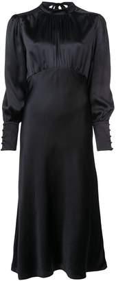 Veronica Beard Elsie midi dress