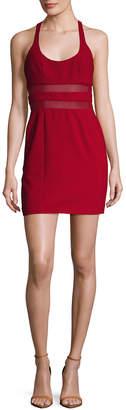 Jay Godfrey Perot Sheath Dress