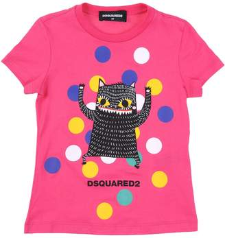 DSQUARED2 T-shirts - Item 37905359IW