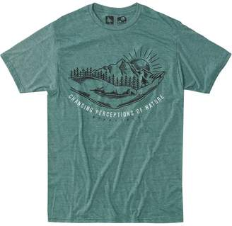 Hippy-Tree Hippy Tree Discovery Short-Sleeve T-Shirt - Men's