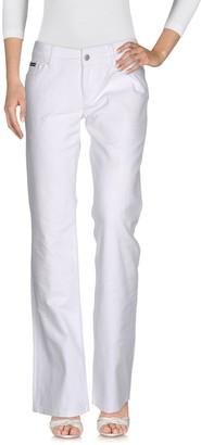Dolce & Gabbana Denim pants - Item 42571212DP