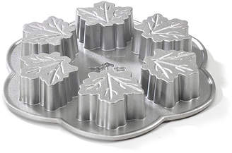 Nordicware Maple Leaf 3 Cup Cookware Pan
