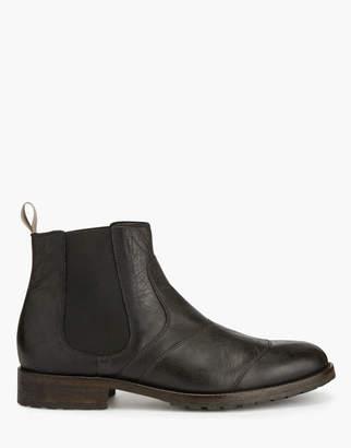Belstaff Lancaster Ankle Boots
