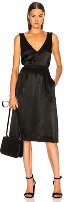 Raquel Allegra Tank Midi Dress