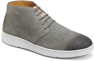 Sandro Moscoloni Metin Perforated Chukka Boot