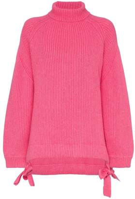 Ellery wallerian tie-side jumper