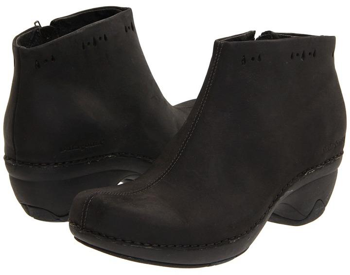 Patagonia Better Clog Boot (Black) - Footwear