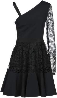 David Koma Short dresses