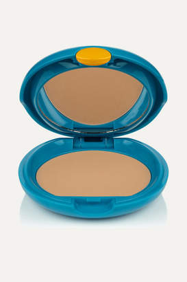 Shiseido Spf36 Uv Protective Compact Foundation Refill - Medium Ochre