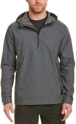 adidas Golf Outdoor Adicross Elements Anorak 1/4 Zip Pullover