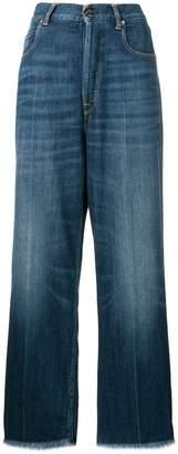 Golden Goose wide leg jeans