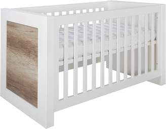 House of Fraser Kidsmill Costa Cot bed 70 x 140 by Kidsmill