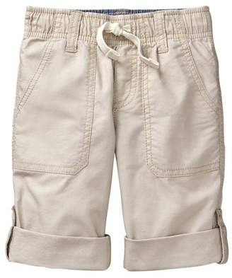 Gymboree Roll-Cuff Pants