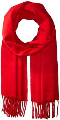 French Connection Women's Retha Wool Scarf