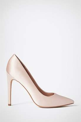 Witchery Amalia Satin Heel