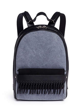 3.1 Phillip Lim Mini Bianca Backpack