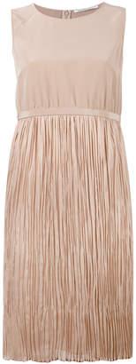 Agnona pleated dress