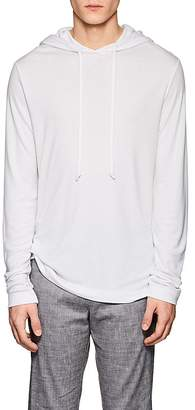 Theory Men's Easy Jersey Hoodie