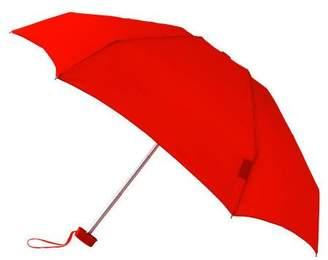 """Leighton """"Genie"""" Manual Open Compact Umbrella"""