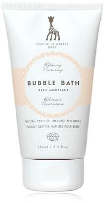 Baby Essentials Sophie La Girafe Baby Bubble Bath 150ml