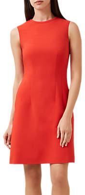Hobbs Sammy Dress, Chilli Red