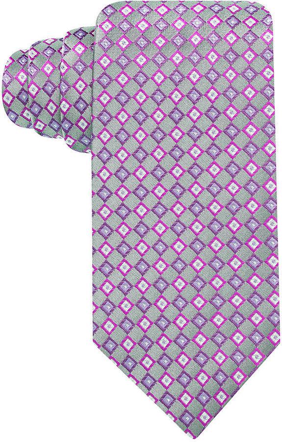 Geoffrey Beene Tie, Char 7 Neat