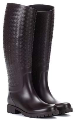 Bottega Veneta Rubber boots