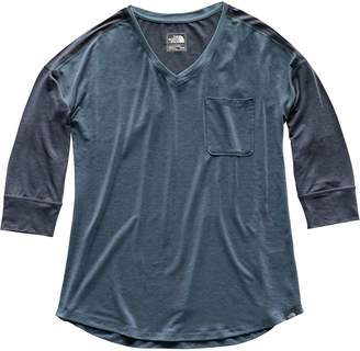 The North Face In-A-Flash 3/4-Sleeve Top - Women's