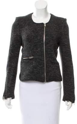 IRO Norma Wool Jacket