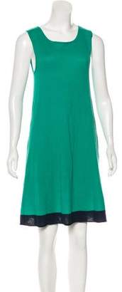 Autumn Cashmere Cashmere Mini Dress