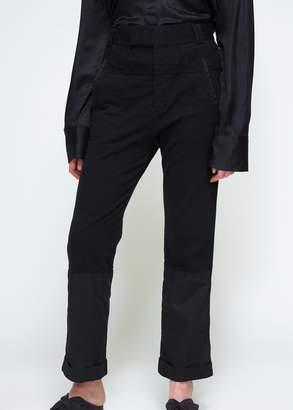Haider Ackermann Jersey Trouser