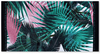"Body Glove Palm Cotton 36"" x 70"" Graphic-Print Beach Towel Bedding"