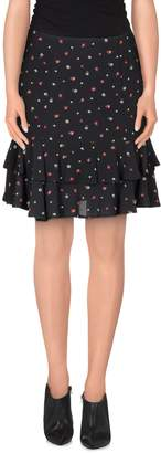 Sinéquanone Knee length skirts