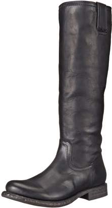 Frye Women's Jenna Inside Zip Riding Boot