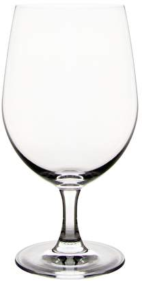 10 Strawberry Street Bali Water Goblets (Set of 6)