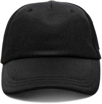 Yohji Yamamoto Y 3 Badge Cap