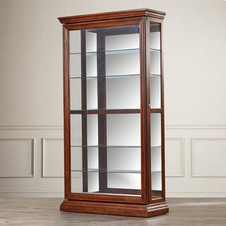 Co Darby Home Margot Display Cabinet