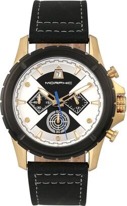 Morphic Men's M58 Series Watch