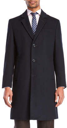 Michael Kors Wool Overcoat
