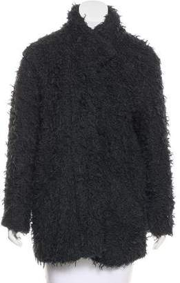 IRO Bixby Short Coat