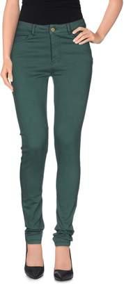 Manila Grace DENIM Casual pants - Item 36844651TA