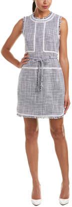 Laundry by Shelli Segal Shift Dress