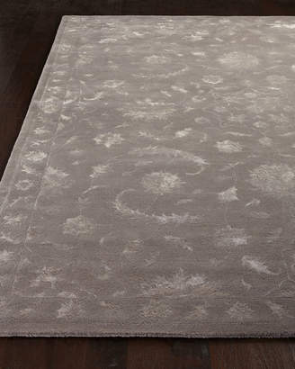 """Horchow Silver Sand Rug, 5'6"""" x 7'5"""""""