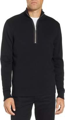 Calibrate Quarter Zip Sweater