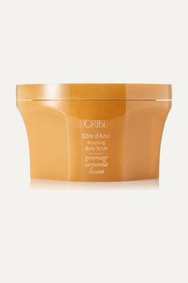 Oribe Côte D'azur Polishing Body Scrub, 196g - one size