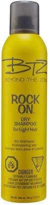 Beyond the Zone Light Hair Dry Shampoo