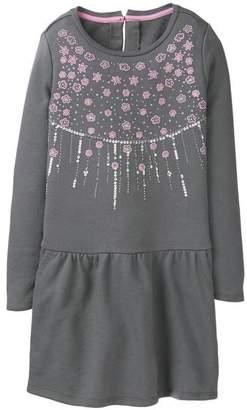 Gymboree Sparkle Floral Dress
